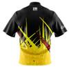 Jr Gold 2021 Official DS Bowling Jersey - JG010