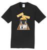 I AM Bowling T-Shirt - Splits Happen - 5 Colors