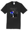 I AM Bowling T-Shirt - How I Roll - 5 Colors