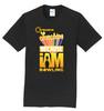 I AM Bowling T-Shirt - Walking on Sunshine - 5 Colors