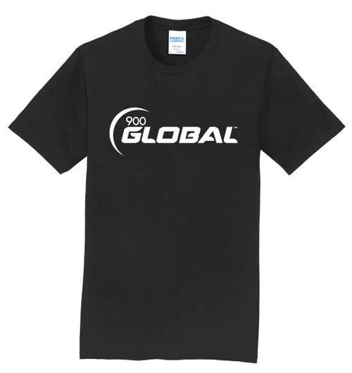 900 Global T-Shirt - White Logo - 5 Colors