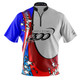 Columbia 300 DS Bowling Jersey - Design 2022-CO