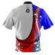 Ebonite DS Bowling Jersey - Design 2022-EB