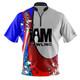 I AM Bowling DS Bowling Jersey - Design 2022-IAB