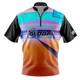 900 Global DS Bowling Jersey - Design 2024-9G