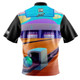 Columbia 300 DS Bowling Jersey - Design 2024-CO