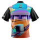 Radical DS Bowling Jersey - Design 2024-RD