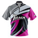 Track DS Bowling Jersey - Design 2025-TR