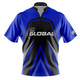 900 Global DS Bowling Jersey - Design 2027-9G