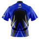 Columbia 300 DS Bowling Jersey - Design 2027-CO