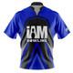 I AM Bowling DS Bowling Jersey - Design 2027-IAB
