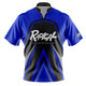 Radical DS Bowling Jersey - Design 2027-RD