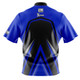 Track DS Bowling Jersey - Design 2027-TR