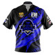 SYC - Super Slam 2021 Official DS Bowling Jersey - SYC_013