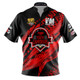 SYC - Super Slam 2021 Official DS Bowling Jersey - SYC_014