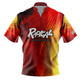 Radical DS Bowling Jersey - Design 2028-RD