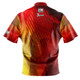 Track DS Bowling Jersey - Design 2028-TR