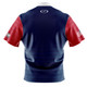 Storm USA Collection DS Bowling Jersey - Design SUSAC-05