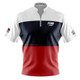 Storm USA Collection DS Bowling Jersey - Design SUSAC-09