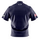 Storm USA Collection DS Bowling Jersey - Design SUSAC-11