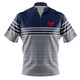 Storm USA Collection DS Bowling Jersey - Design SUSAC-12