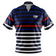 Storm USA Collection DS Bowling Jersey - Design SUSAC-13
