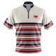 Storm USA Collection DS Bowling Jersey - Design SUSAC-14