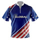 900 Global DS Bowling Jersey - Design 2029-9G