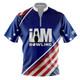 I AM Bowling DS Bowling Jersey - Design 2029-IAB