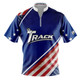 Track DS Bowling Jersey - Design 2029-TR