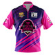 SYC - Kansas 2021 Official DS Bowling Jersey - SYC_026