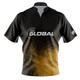 900 Global DS Bowling Jersey - Design 2030-9G