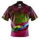 Columbia 300 DS Bowling Jersey - Design 2031-CO