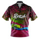 Radical DS Bowling Jersey - Design 2031-RD