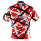 900 Global DS Bowling Jersey - Design 2032-9G
