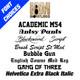 Ebonite DS Bowling Jersey - Design 2032-EB