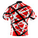 Radical DS Bowling Jersey - Design 2032-RD