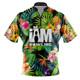 I AM Bowling DS Bowling Jersey - Design 2033-IAB