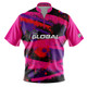 900 Global DS Bowling Jersey - Design 2034-9G