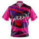 Columbia 300 DS Bowling Jersey - Design 2034-CO