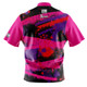 Track DS Bowling Jersey - Design 2034-TR