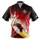 August Military Tournament DS Bowling Jersey - Design AMTC_01