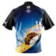August Military Tournament DS Bowling Jersey - Design AMTC_02