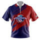August Military Tournament DS Bowling Jersey - Design AMTC_06