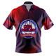 USA Bowling DS Bowling Jersey - Design 2002-USA