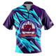 USA Bowling DS Bowling Jersey - Design 2003-USA