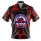 USA Bowling DS Bowling Jersey - Design 2015-USA