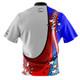 USA Bowling DS Bowling Jersey - Design 2022-USA
