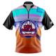 USA Bowling DS Bowling Jersey - Design 2024-USA