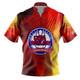 USA Bowling DS Bowling Jersey - Design 2028-USA